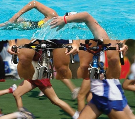 Lesión de rodilla en trialtón. Fuente blog.sportivic.es