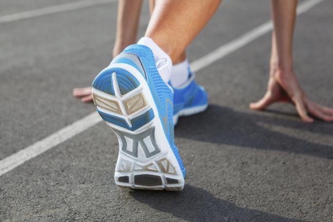 Zapatillas para correr. Fuente: http://www.vitonica.com/